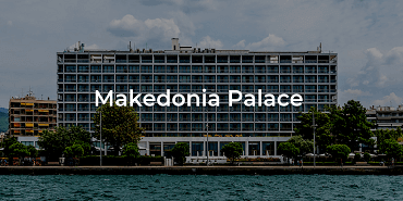 Makedonia Palace - Thessaloniki City Center Transfers - Greek Transfer Services