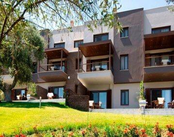 Athos Villas Luxury Seaside