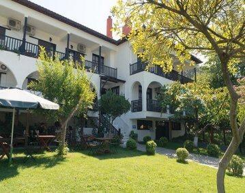 Liotopi Hotel