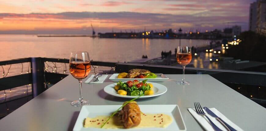 The 8 Best Restaurants in Thessaloniki - Agioli - Greek Transfer Services