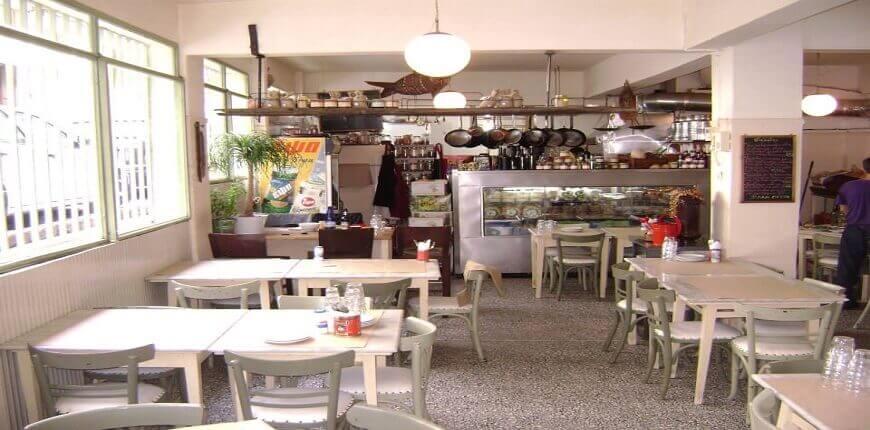 The 8 Best Restaurants in Thessaloniki - Nea Folia -Greek Transfer Services