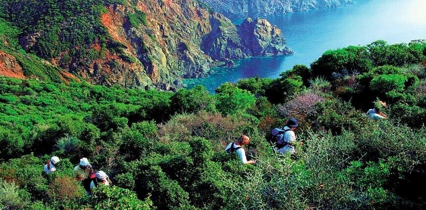 Explore the mountainous side of Halkidiki - Mount Cholomondas - Activities on Mount Cholomondas - Greek Transfer Services