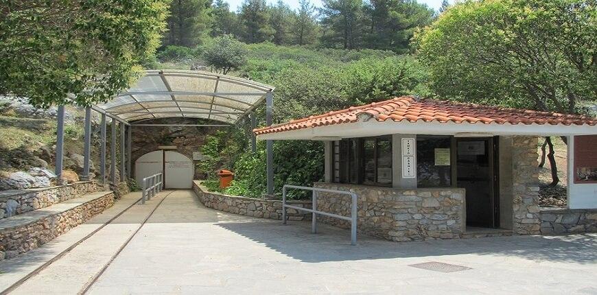 Petralona Cave - Greek Transfer Services