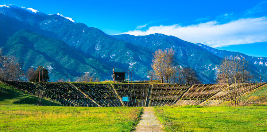 4 Best Day Trips from Thessaloniki - Dion and Mount Olympus - Greek Transfer Services